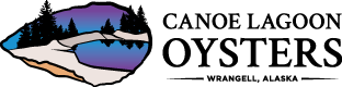 Canoe Lagoon Oysters Logo